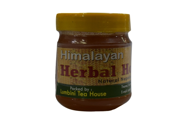 Himalayan Herbal Honey