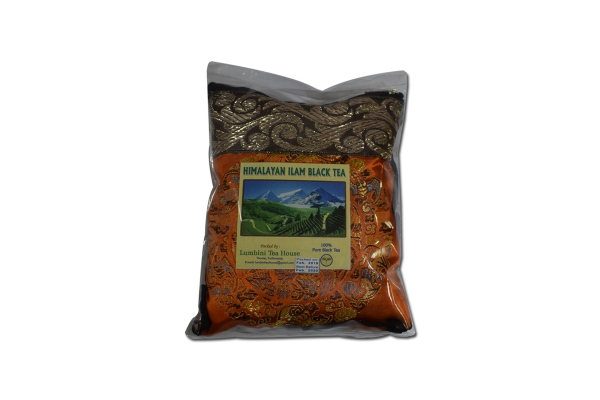Himalayan ilam Black Tea
