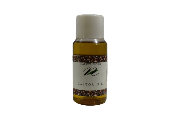 Nature's Essence Castor Oil
