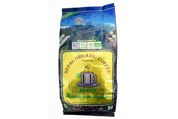 Himalayan Arabica Medium Roasts Coffee Beans